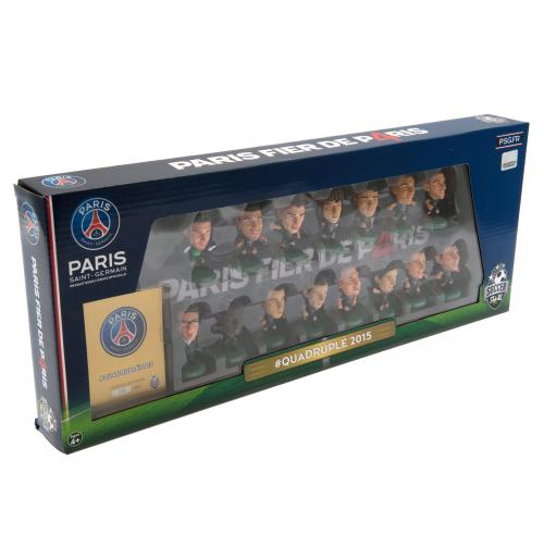 Actionfigur Paris Saint-Germain 181398