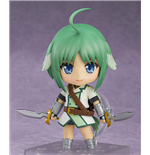 Dog Days Nendoroid Actionfigur Eclair Martinozzi 10 cm