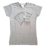 T-Shirt Game of Thrones  181605