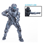 Halo 5 Guardians Actionfigur Spartan Locke Deluxe 25 cm