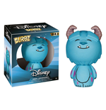 Monster AG Vinyl Sugar Dorbz Vinyl Figur Sulley 8 cm