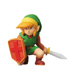 Nintendo UDF Serie 1 Minifgur Link (The Legend of Zelda) 6 cm