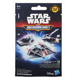 Star Wars Micro Machines Fahrzeuge Blind Bags 2015 Serie 2 Display (24)