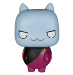 Bravest Warriors POP! Animation Vinyl Figur Commander Catbug 9 cm
