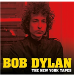 Vinyl Bob Dylan - The New York Tapes Red Vinyl