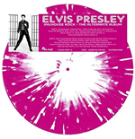 Vinyl Elvis Presley - Jailhouse Rock The Alternative Album