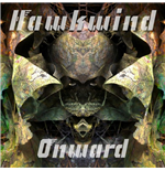 Vinyl Hawkwind - Onwards (2 Lp+2 Cd)