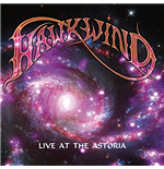 Vinyl Hawkwind - Live At The Astoria (2 Lp)