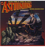Vinyl Hawkwind - Astounding Sounds, Amazing Music (2 Lp)