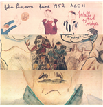 Vinyl John Lennon - Walls And Bridges