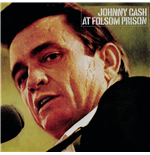 Vinyl Johnny Cash - At Folsom Prison (2 Lp)