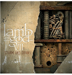 Vinyl Lamb Of God - VII: Sturm Und Drang (2 Lp)