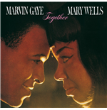 Vinyl Marvin Gaye And Mary Wells - Together