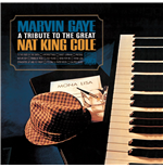 Vinyl Marvin Gaye - A Tribute To The Great Nat King Cole