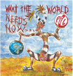 Vinyl Public Image Ltd - What The World Needs Now (2 Lp)