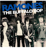 Vinyl Ramones - The Buffalo Bop - The 1979 Broadcast