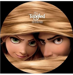 Vinyl Songs From Tangled (Picture Disc)