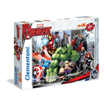 Puzzle The Avengers 182068