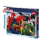 Puzzle Spiderman 182114