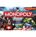 Brettspiel The Avengers 182194