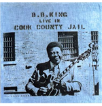 Vinyl B.B. King - Live In Cook County Jail