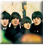 Brosche Beatles 182285