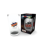 Glas Big Bang Theory 182299
