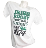 T-Shirt Irland Rugby 182443