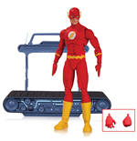 DC Comics Icons Actionfigur The Flash (Chain Lightning) 15 cm