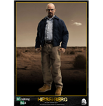 Breaking Bad Actionfigur 1/6 Heisenberg 30 cm