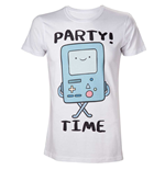 T-Shirt Adventure Time 182681