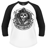 T-Shirt Sons of Anarchy 182689