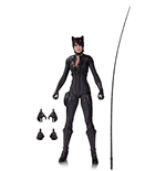 Batman Arkham Knight Actionfigur Catwoman 17 cm