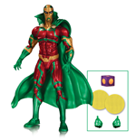 DC Comics Icons Actionfigur Mister Miracle (Earth 2) 15 cm