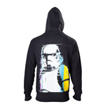 Sweatshirt Star Wars 182993