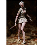 Silent Hill 2 Figma Actionfigur Bubble Head Nurse 15 cm