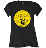 T-Shirt 5 seconds of summer 183119