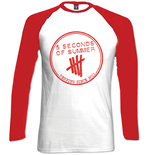 T-Shirt 5 seconds of summer 183122