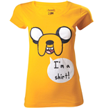 T-Shirt Adventure Time 183155