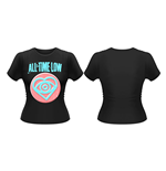 T-Shirt All Time Low  183186
