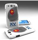iPhone Cover Le XV de France 183299