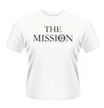 T-Shirt The Mission  183314