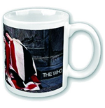 Tasse The Who