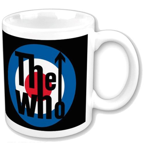 Tasse The Who  183400