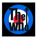 Untersetzer The Who  183402