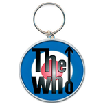 Schlüsselring The Who