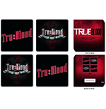 Untersetzer True Blood  183506