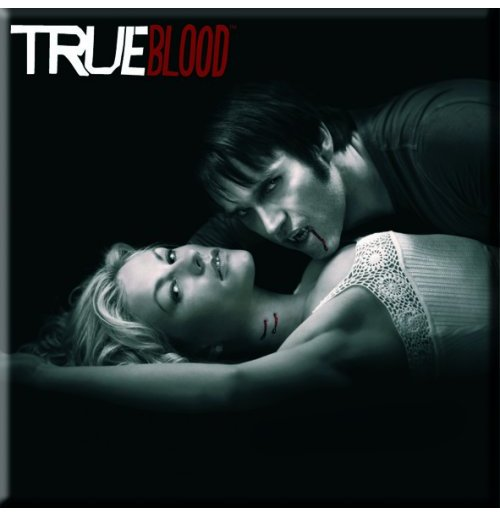 Magnet True Blood  183513