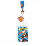 Band Superman/Lanyard Superman Logo