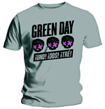 T-Shirt Green Day 183664